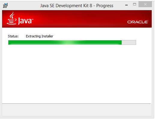 how to install JVM