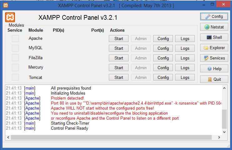 Installation of php | php tutorial